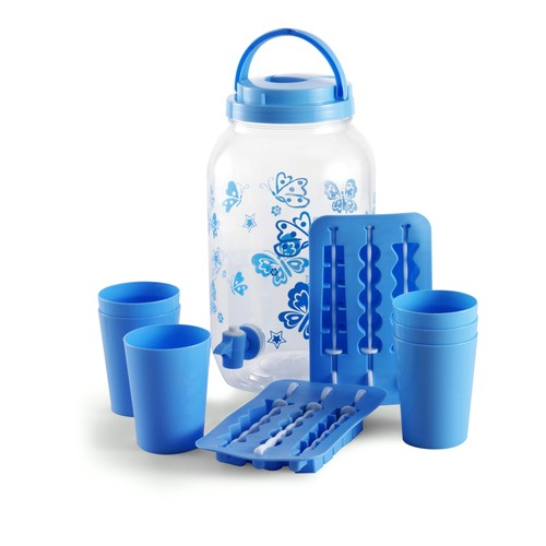 Dispenser acqua da 3. regalos promocionales