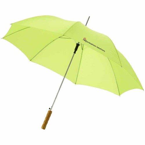 23 Automatic umbrella. regalos promocionales