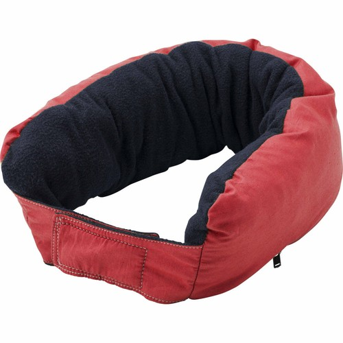 3-in-1 multifunctional zippered neck pillow. regalos promocionales