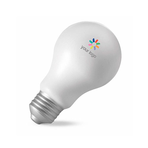 Anti-stress Light Bulb. regalos promocionales