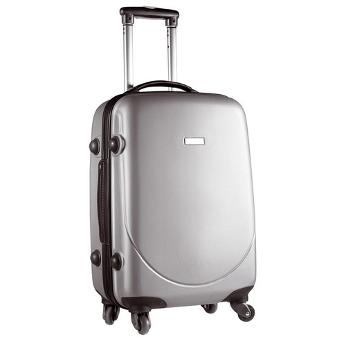 Azzurra 20 ABS trolley with 4 wheels. regalos promocionales