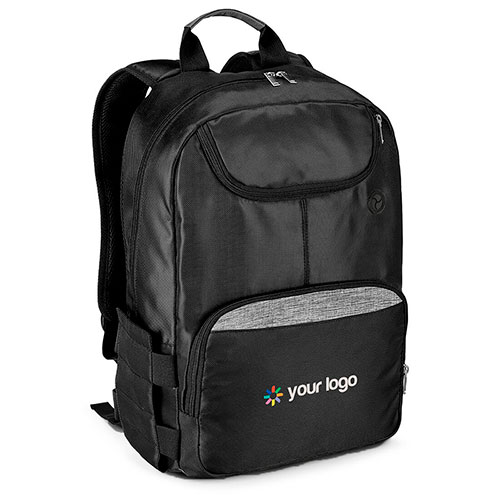 Bridge Laptop backpack. regalos promocionales