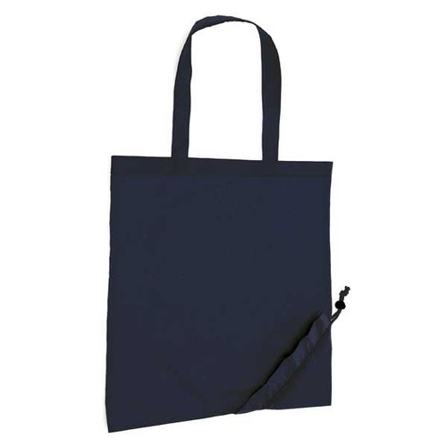 Foldable shopping bag Azahar. regalos promocionales