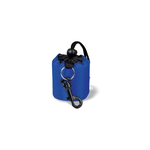 Hangdoor Mini-duffle bag keyring. regalos promocionales