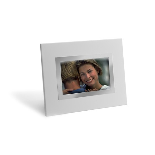 Metal photo frame for pictures. regalos promocionales