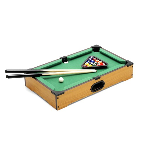 Pool table game. regalos promocionales