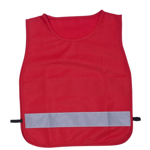 Safety vest for children Eli. regalos promocionales