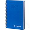 Agenda 2021 B5 Wayro azul