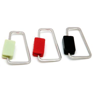 Square Key-Holder