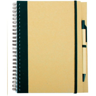 A5 Recikla Notebook