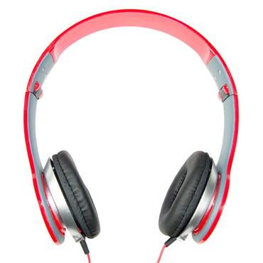Foldable Headphones Indie Whit