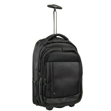 Coach Trolley Backpack