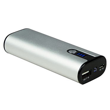 Power Bank Trace