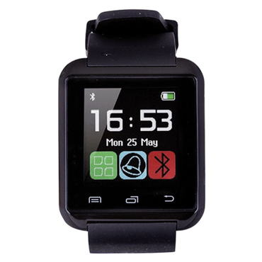 Smart Watch Rubber