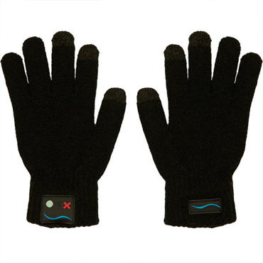Call Wireless Gloves