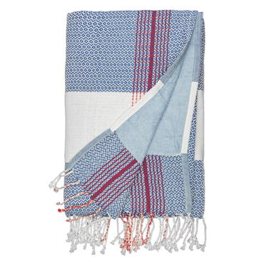 Diamonds Towel Pareo