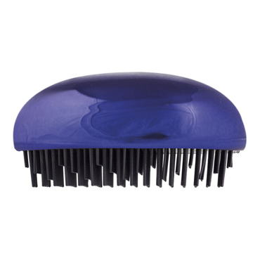 Metal Femenine Hair Brush