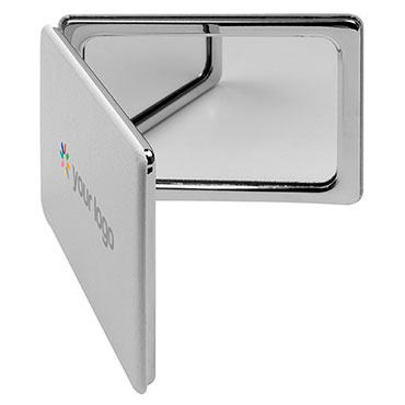 Espejo personalizado de bolsillo Fedal