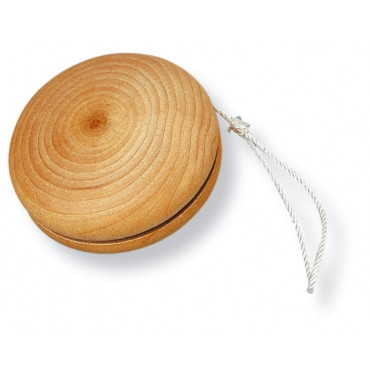 Wooden Yo-Yo Nature Series