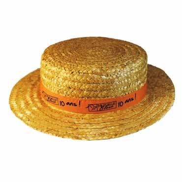 Sombrero Chevalier