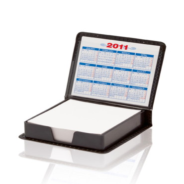 Notepad Holder Calendar