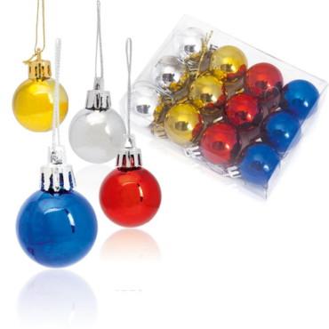 Set Artball Bolas de Navidad