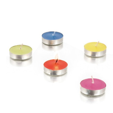 Set Velas Cerum