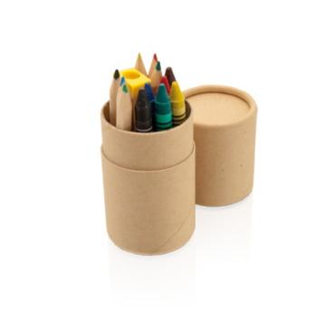 Lápices de colores Pixi