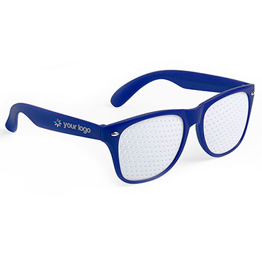 Gafas reticulares Zamur