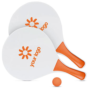 Cupsol Beach Rackets