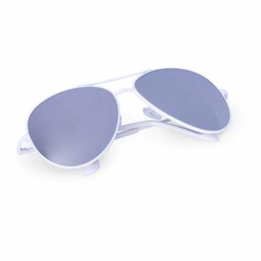 Kindux Sunglasses. Metallic. UV400 Protection