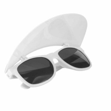 Sunglasses Galvis with visor