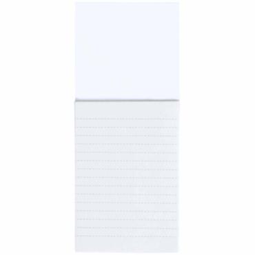 Sylox Magnet 40 Sheets Notepad