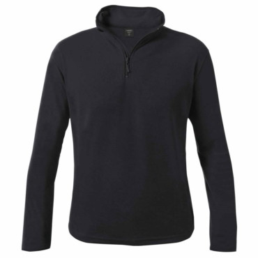Peyten Jacket. 100% Polyester Micropolar 155 g/ m2. Anti-Pilling Treatment. Sizes: S, M, L, XL, XXL