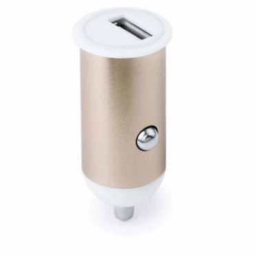 Carregador USB Carro Bozix