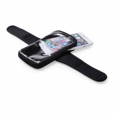 Bantur Arm Strap. Soft Shell. Touch Screen
