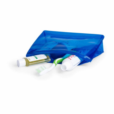 Iriam Beauty Bag. PVC.