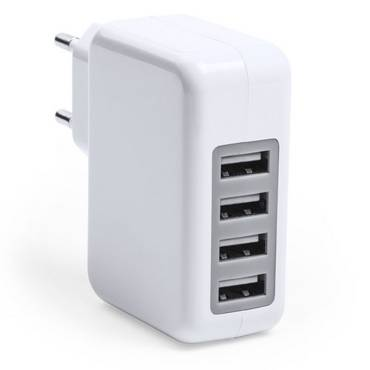 Cargador USB Gregor