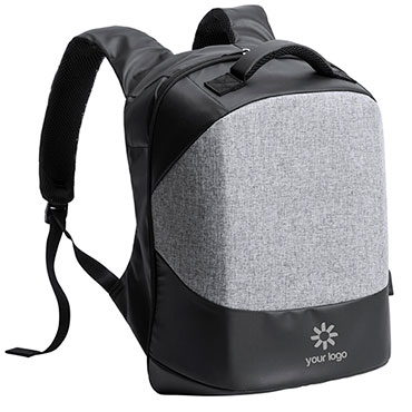 Secure laptop backpack Humel