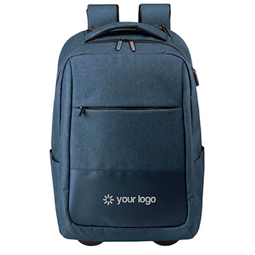 Laptop backpack Kubix