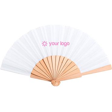 Eco-friendly hand fan Fins