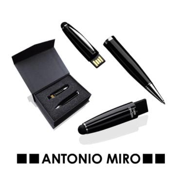 Penna Puntatore Touch USB