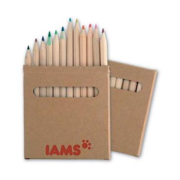 Lápices de colores Aleta