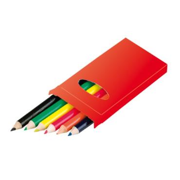 Lápices de colores Garten