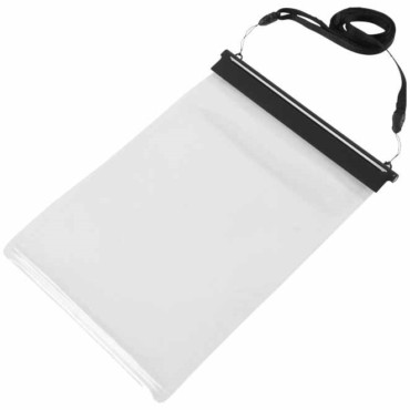 Splash iPad waterproof bag
