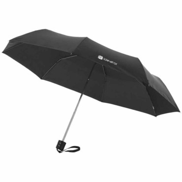 Parapluie pliant 21.5 - 3 sections