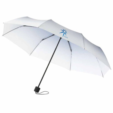 21.5 2-Section fading umbrella