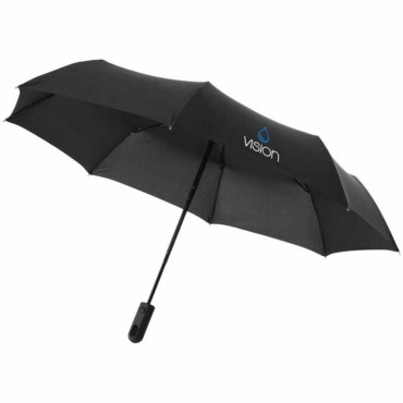 21.5 Traveler 3-section umbrella