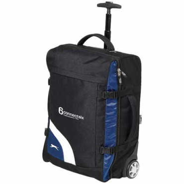 Sporty trolley