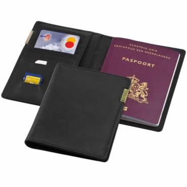 BALMAIN Cartera pasaporte